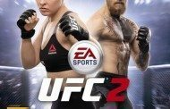 EA Sports UFC 2 PC Download + Crack