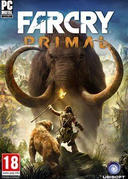 Far Cry Primal Download Free PC + Crack
