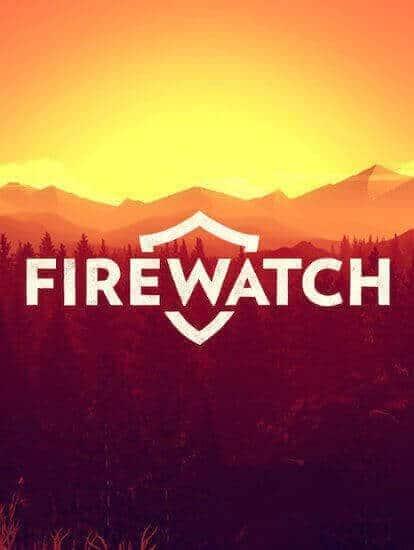 Firewatch Download Free PC + Crack