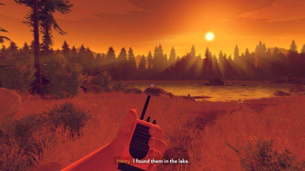 Firewatch download free