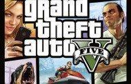 GTA 5 PC Download Free Full Version + Crack