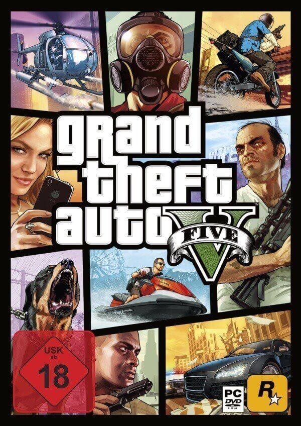 gta  free full version games
