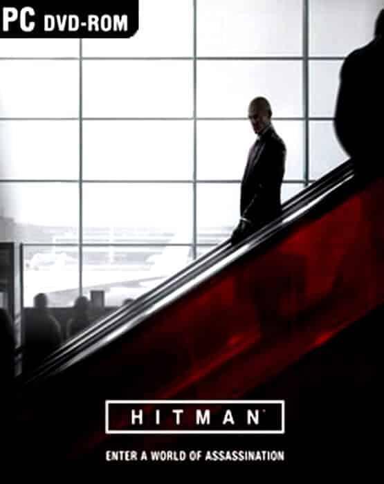 Hitman 6 Crack