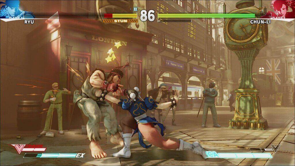 Street Fighter 5 Download Free Torrent PC + Crack ...