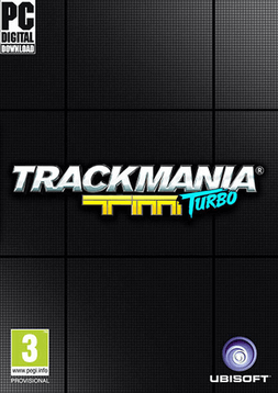 TrackMania Turbo Download Free PC + Crack