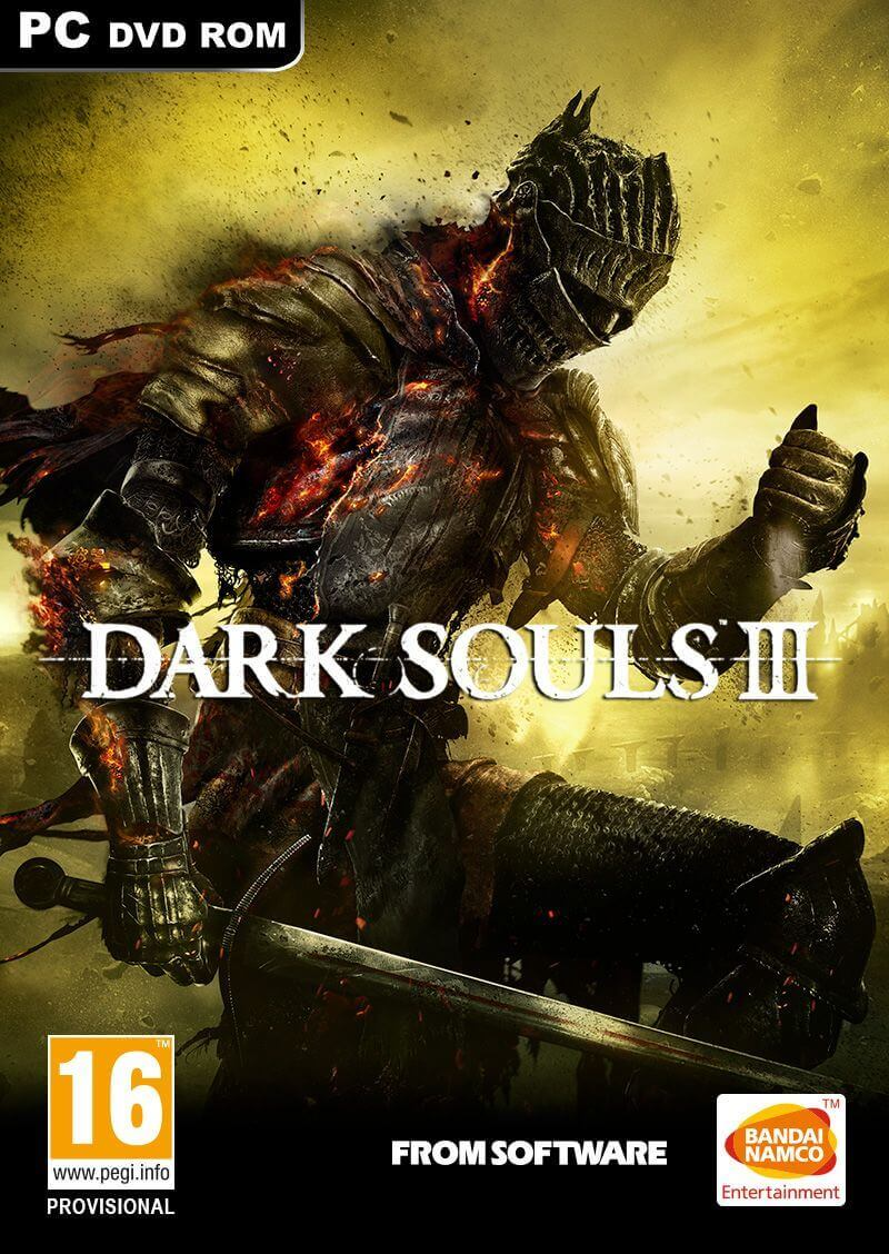 Dark Souls 3 Download Free PC + Crack