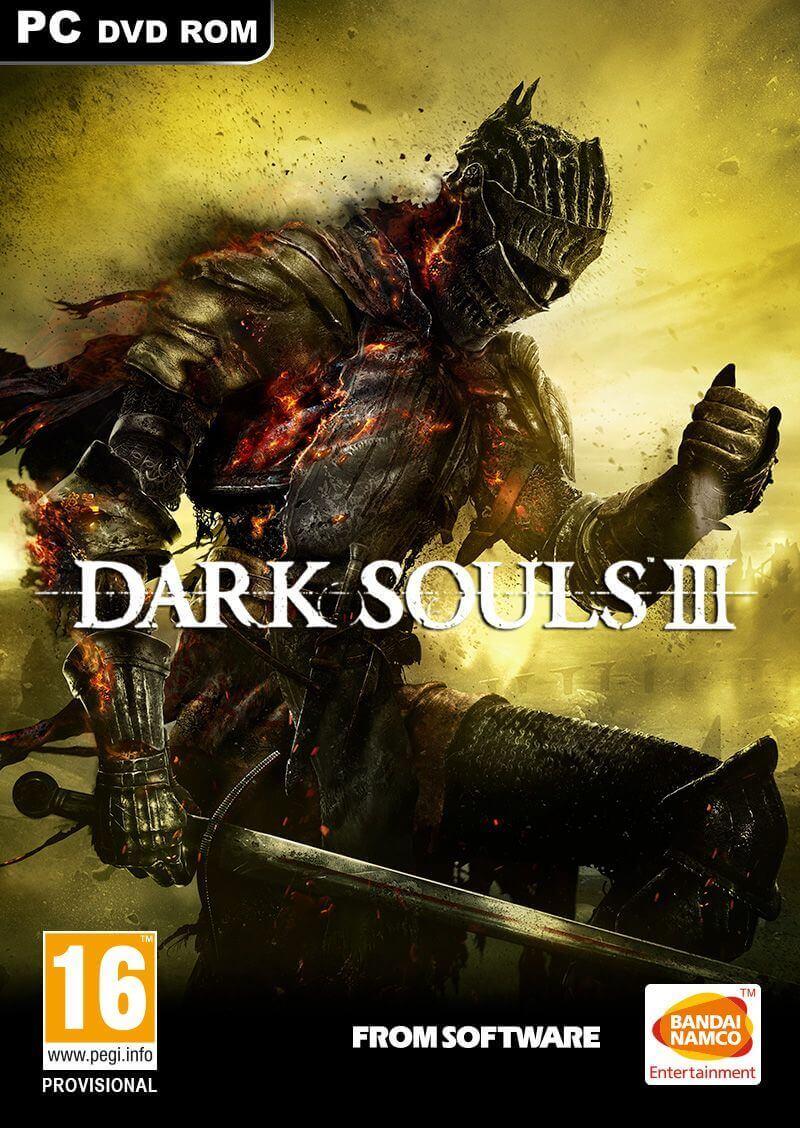 Dark Souls 3 Download Free PC + Crack