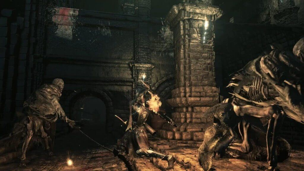 dark souls 3 download free