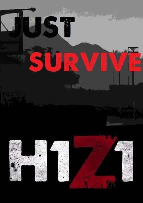 H1Z1 Just Survive Download Free PC + Crack