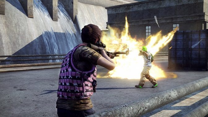 h1z1 king of the kill download free