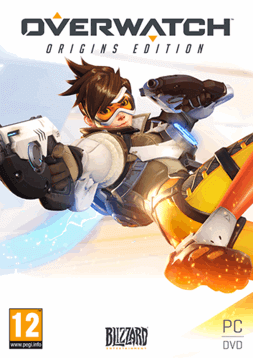 Overwatch Download Free PC + Crack