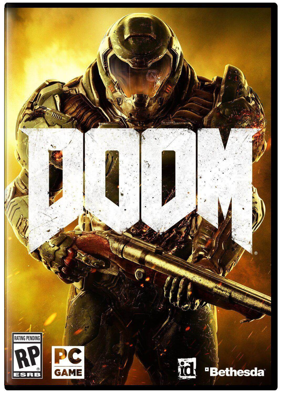 Doom таблетка