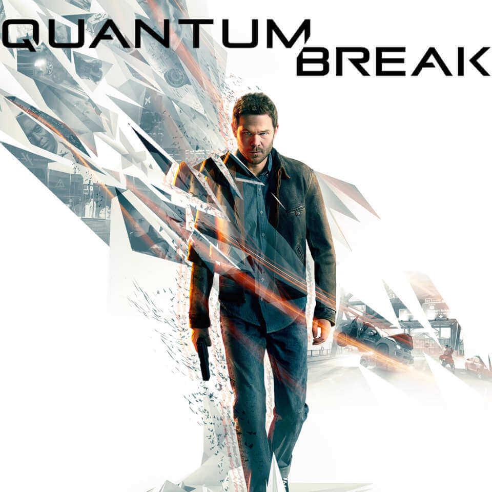 Quantum Break Download Free PC + Crack
