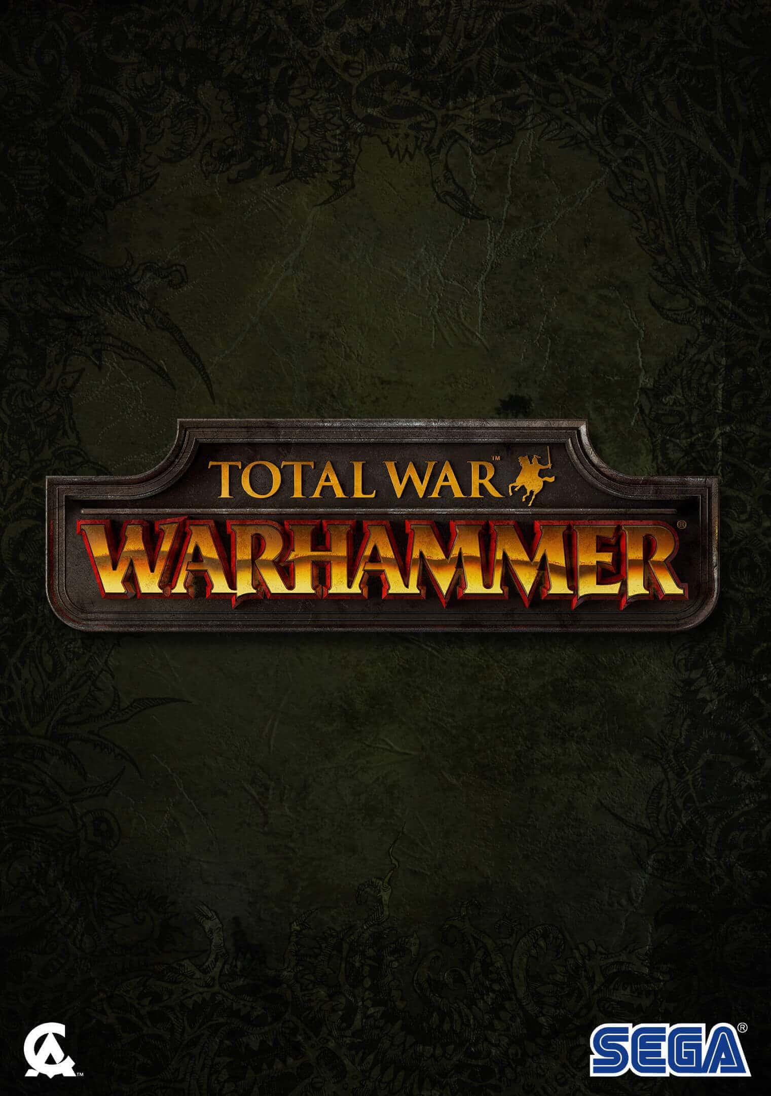 Total War Warhammer Download Free PC + Crack - Crack2Games