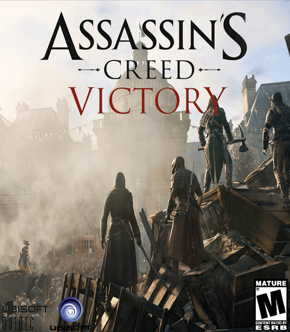 Assassin's Creed Victory Download Free PC + Crack