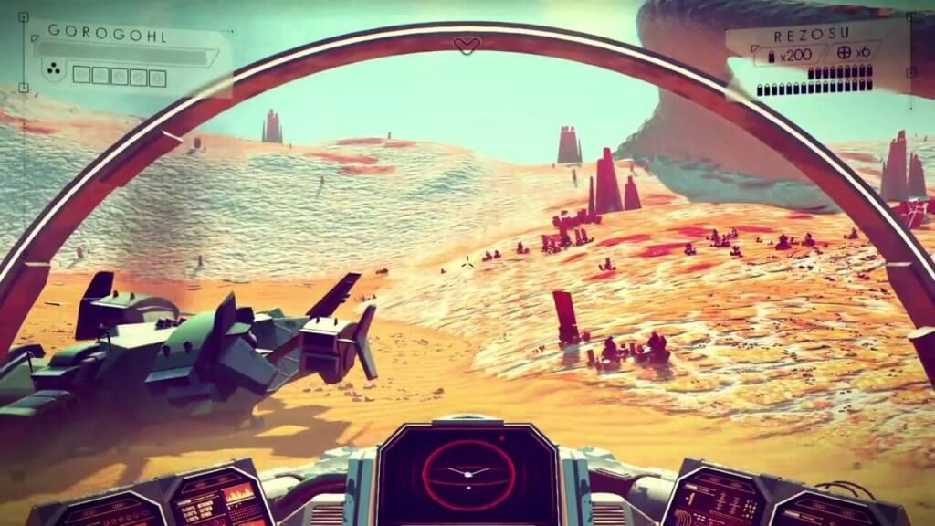 no mans sky download free