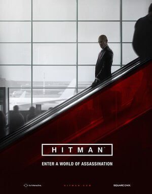 Hitman Episode 2 Download Free PC + Crack
