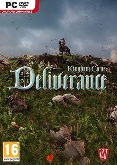 Kingdom Come Deliverance Download Free PC + Crack