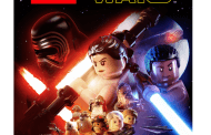 Lego Star Wars The Force Awakens Download Free PC + Crack