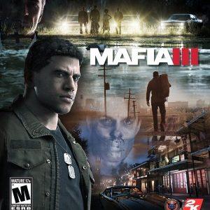 crack mafia 2 pc game