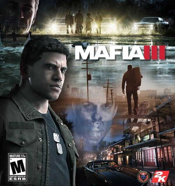 Mafia 3 Download Free Pc Torrent  Crack - Crack2Games-3480