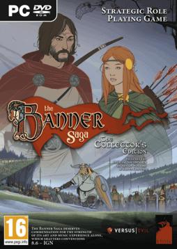 The Banner Saga 2 Download Free PC + Crack