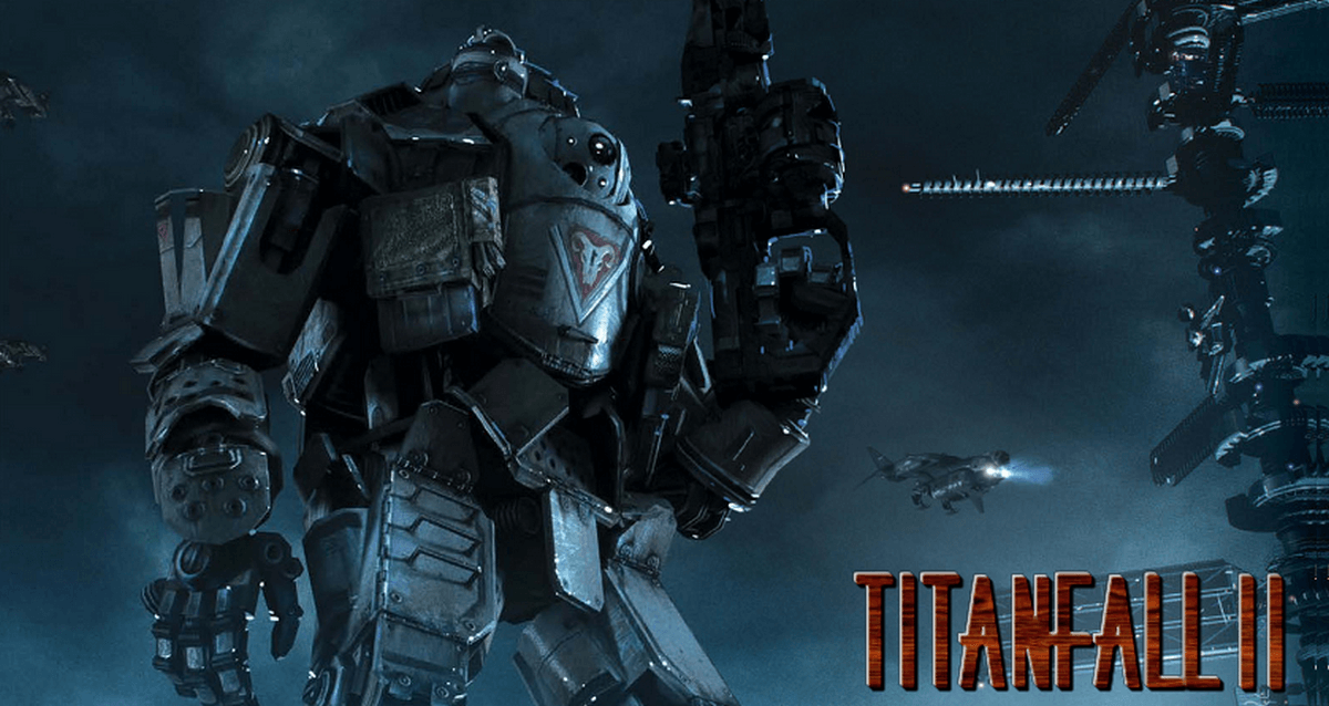 Titanfall 2 Download Free Pc Torrent Crack Crack2games