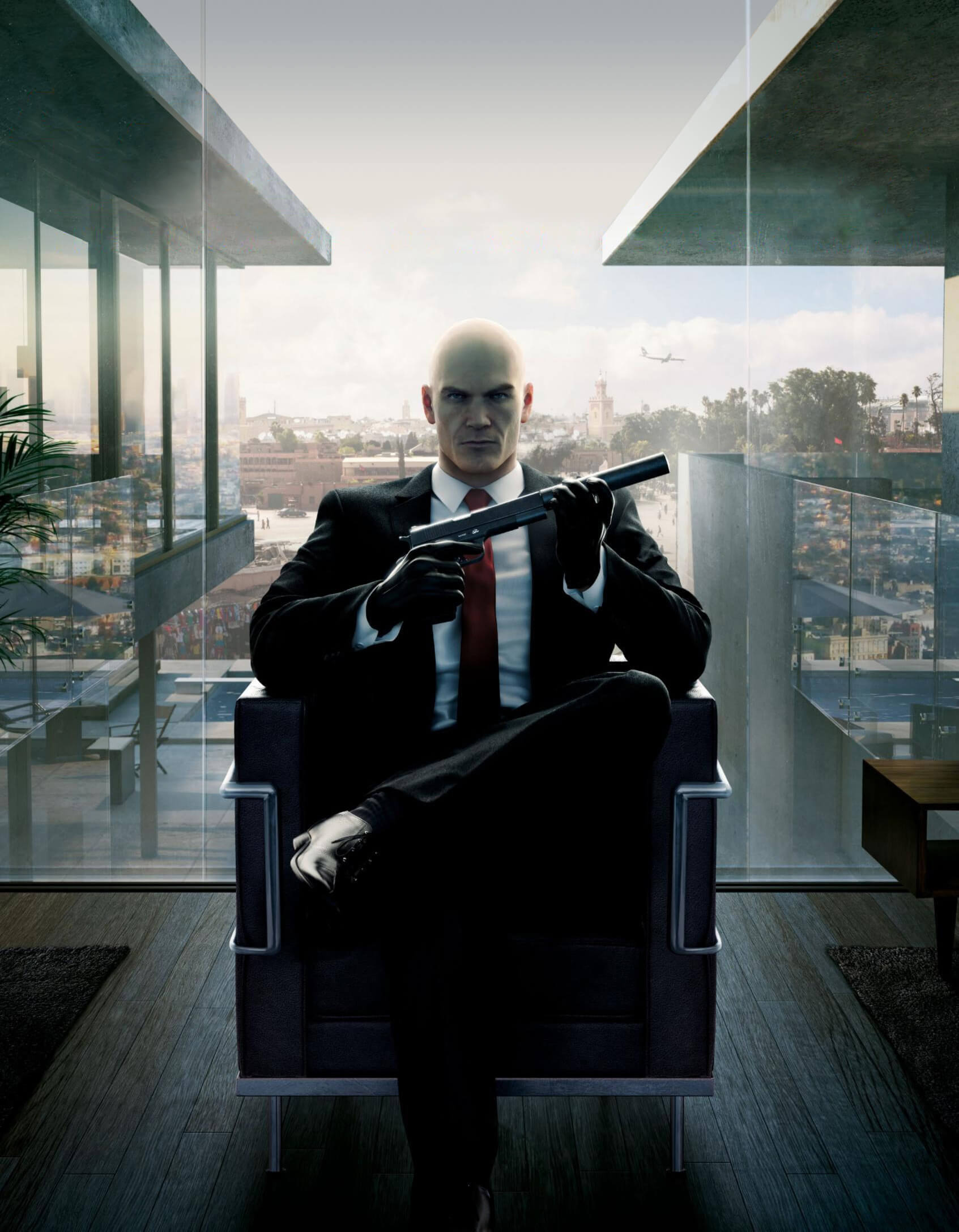 Hitman Episode 3 Download Free PC + Crack