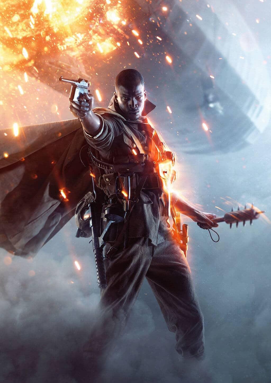 Battlefield 1 Download Free PC Torrent + Crack