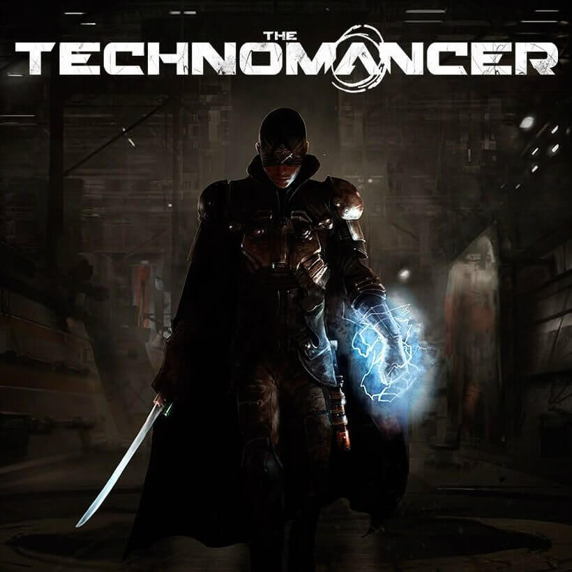 The Technomancer Download Free PC Torrent + Crack