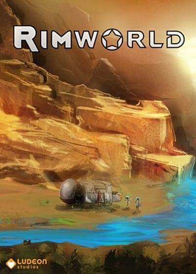 RimWorld Download Free PC Torrent + Crack