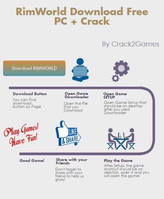 RimWorld download crack free