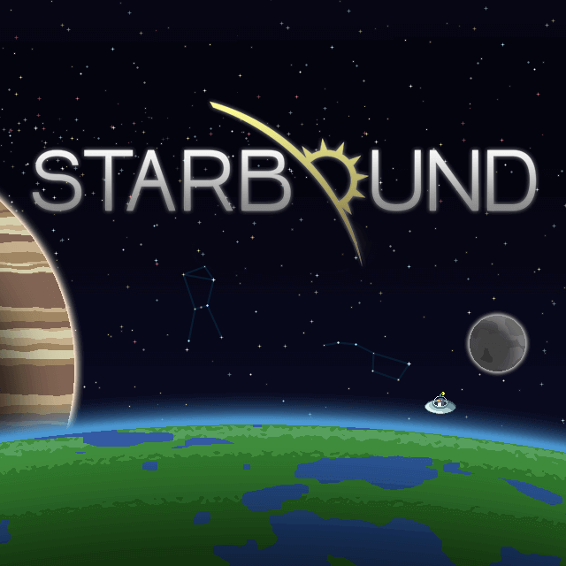 Starbound Download Free PC Torrent + Crack