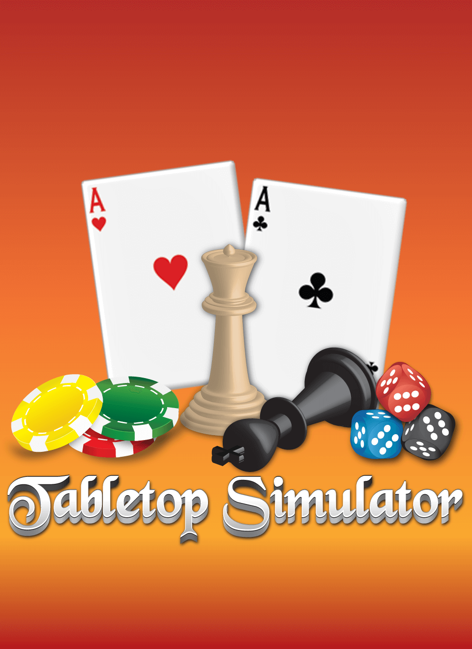 Tabletop Simulator Download Free PC Torrent + Crack