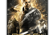 Deus Ex Mankind Divided Download Free PC + Crack