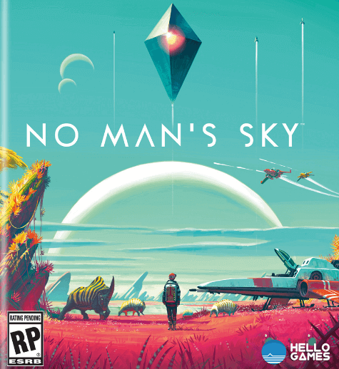 No Man's Sky Download Free PC + Crack