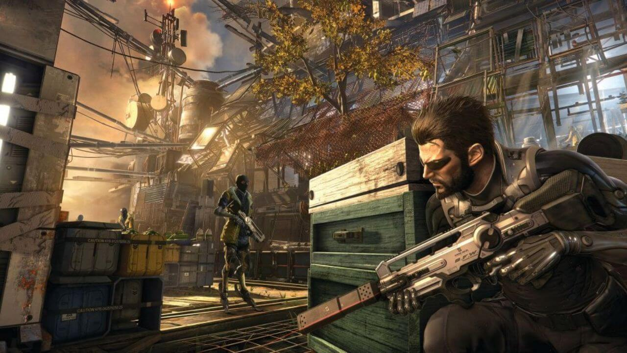 deus ex mankind divided download free