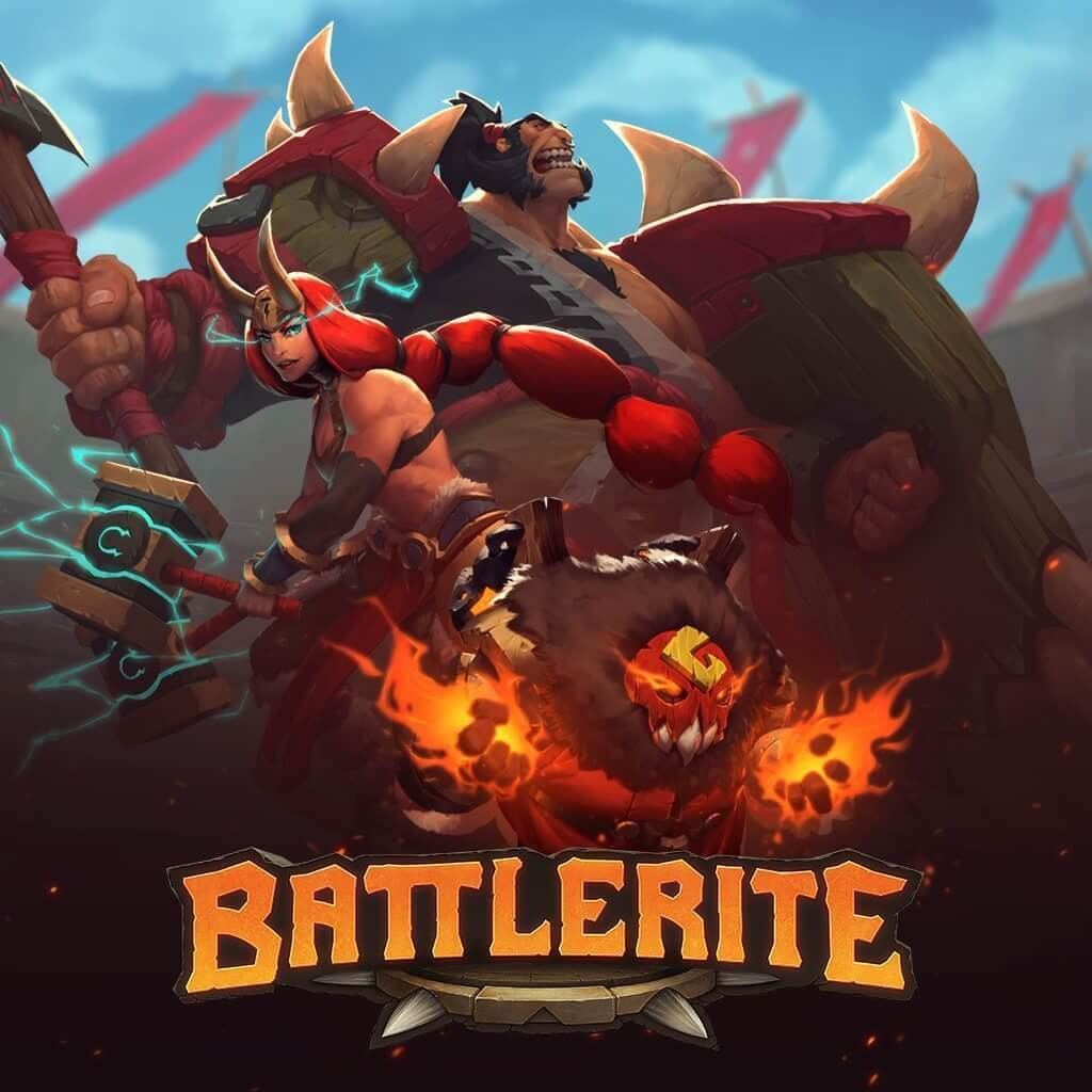 Battlerite Download Free PC Torrent + Crack