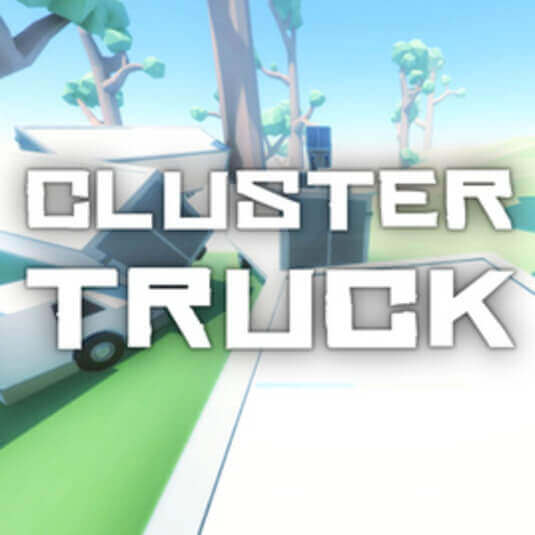 Clustertruck Download Free PC + Crack