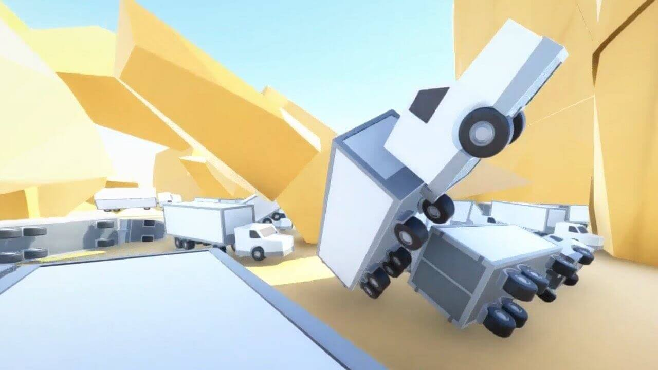 clustertruck download free