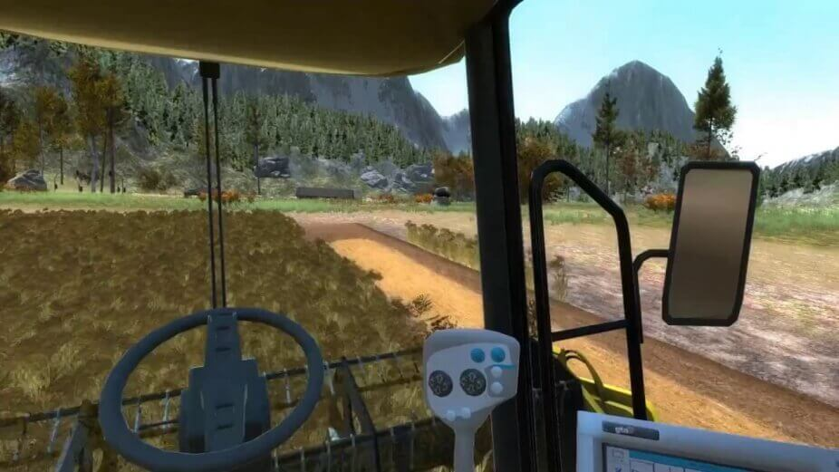 Farming Simulator 17 download free