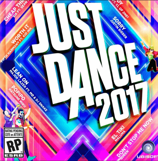 just dance 2017 xbox 360 iso utorrent