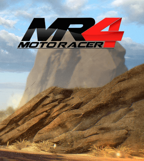 Motor Racer 4 Download Free PC + Crack