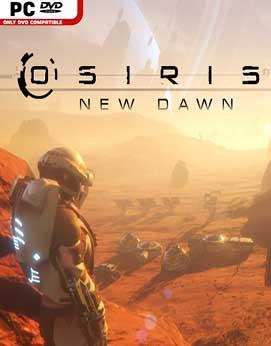 Osiris New Dawn Download Free PC + Crack - Crack2Games