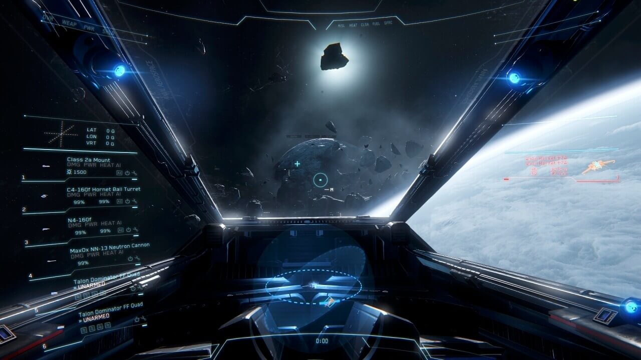 Star Citizen download free