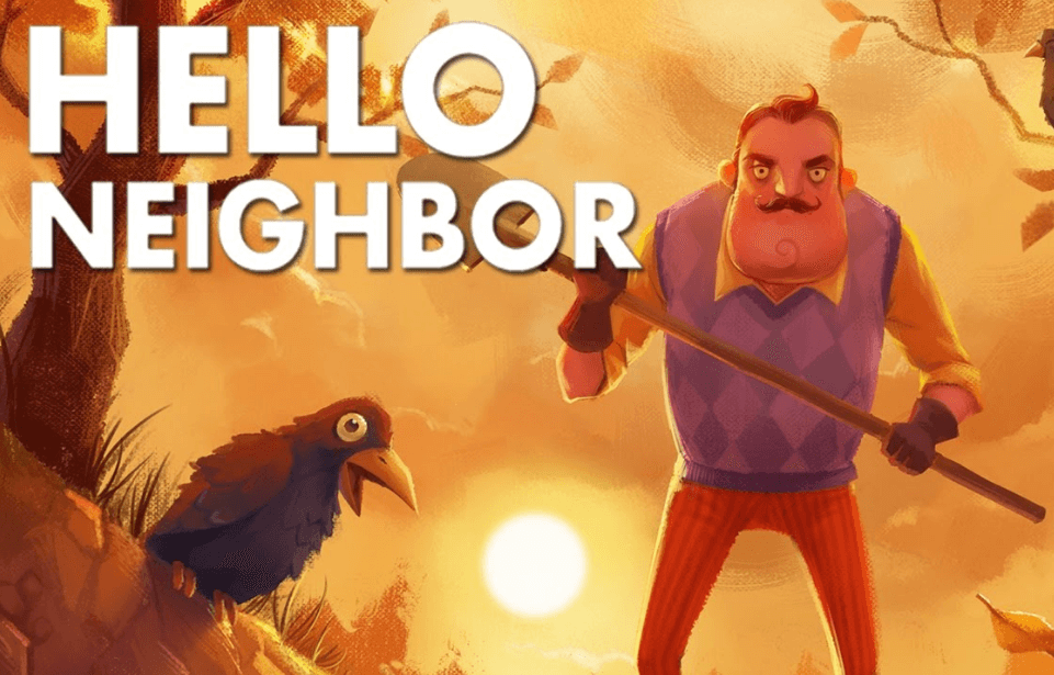 Hello Neighbor Download Free PC + Crack