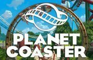 Planet Coaster Download Free PC + Crack