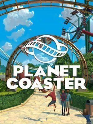 Planet Coaster Download Free PC + Crack