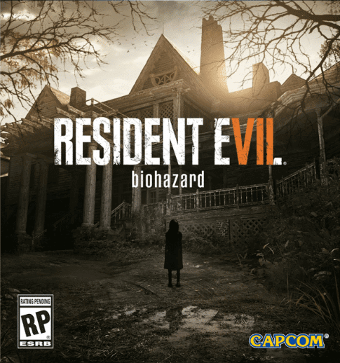 Resident Evil 7 Download Free PC + Crack