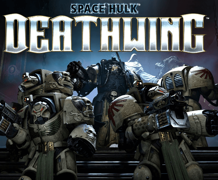 Space Hulk Deathwing Download Free Torrent PC + Crack